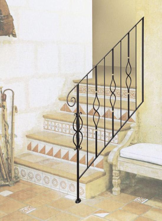 Scale visita la gallery ue with scale in ferro battuto - Scale in ferro battuto per interni ...